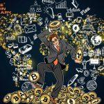 Директор Nasdaq: криптовалюты скоро станут важной составляющей мировой экономики