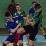 На Луганщине провели областные соревнования по футзалу