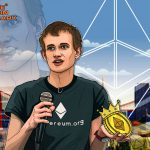Бутерин: проект Ethereum силен как никогда ранее