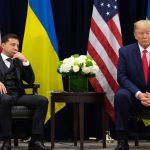Белый дом не планирует сокращать военную помощь Украине