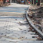 В Киеве будут судить подозреваемых в хищении 14 млн грн на реконструкции парка «Партизанская слава»