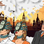 Исследование: только 2% россиян отказались от наличных