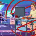 Китай вводит комендантский час для геймеров-подростков
