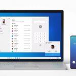 Windows 10 разрешила всем пользователям звонить по телефону