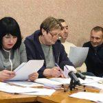 В Криворожской ОТГ утвердили секретаря и замголовы сельсовета