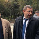 Помощник президента РФ Сурков ушел с госслужбы