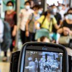 Коронавирус продолжает распространяться: более 6 тыс зараженных