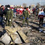 Крушение самолета МАУ: тела 4 украинцев идентифицированы