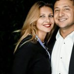 Жена Зеленского рассказала, что случилось с ее страницей в Facebook