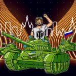 Разработчик World of Tanks идет в Росдуму и хочет развернуть голосование на блокчейне