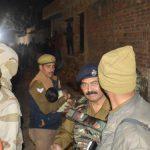 В Индии мужчина взял в заложники 20 детей, пришедших на день рождения его дочери