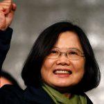 Президент Тайваня предупредила об угрозе начала войны c Китаем за остров