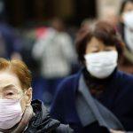 Вспышка пневмонии в Китае: новый вирус-возбудитель добрался до Японии