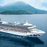 В Японии еще у 10 пассажиров круизного лайнера обнаружили коронавирус