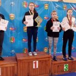 Борцы Донетчины привезли медали с Всеукраинского турнира в Кривом Роге