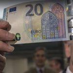 Евростат обнародовал размер минимальной зарплаты в странах ЕС