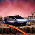 Hot Wheels анонсировал радиоуправляемую машинку Tesla Cybertruck