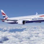 Из-за шторма Сиара самолет побил рекорд трансатлантического полета