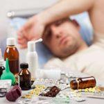 В Мариуполе превышен почти на 60% эпидемиологический порог
