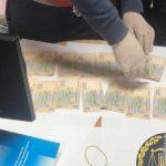В Харькове помощницу судьи задержали за взятку в 15 тысяч гривен (фото)