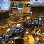 На фондовых рынках США худшая неделя с 2008 года