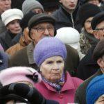 Украинцам разъяснили новые правила выхода на пенсию