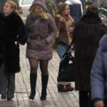 МВФ посчитал, как сокращается трудоспособное население в Украине