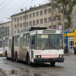 В Славянске проверили названия маршрутов общественного транспорта