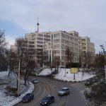 Погода в Харькове 19 февраля