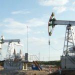 Цена нефти Brent рекордно упала