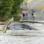 Дожди могут потушить все пожары в австралийском Новом Южном Уэльсе