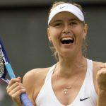 Шарапова ушла из спорта: оценены заработки теннисистки