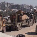 Асад в Идлибе окружил турецкие войска, авиация РФ бомбит больницы