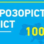 Сразу 2 города Донетчины вошли в Топ 10 рейтинга прозрачности