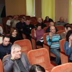 В Мирнограде депутаты горсовета внесли изменения в бюджете