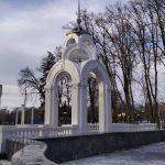 Погода в Харькове 22 февраля