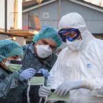 В Италии приняли жесткие меры из-за вспышки коронавируса