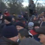 Украинцам показали, кто разжигал панику и ненависть в Новых Санжарах
