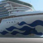 МОЗ рассказало о состоянии зараженных коронавирусом украинцев с лайнера Diamond Princess