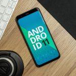 Google выпустила операционную систему Android 11