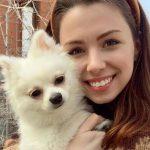 Украинка, которая осталась в Ухане с собакой, анонсировала скорое возращение домой