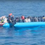 В ЕС впервые с 2015 года увеличилось количество запросов на убежище