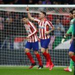 Лига чемпионов вернулась: Ливерпуль проиграл Атлетико, Боруссия Д победила ПСЖ