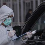 В Ухане без вести пропал журналист, освещавший тему коронавируса