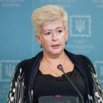 Лутковскую уволили из ТКГ. Указ подписан