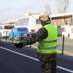 Ситуация на КПВВ Донбасса 5 февраля