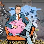 Финансовый эксперт советует вкладывать средства в BTC