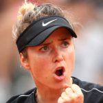 Свитолина проиграла на старте турнира WTA в Дубае
