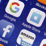 Европа хочет, чтобы G20 обложила налогами Google, Facebook, Amazon