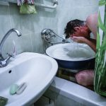 Жители восьми районов Харькова сегодня остаются без воды